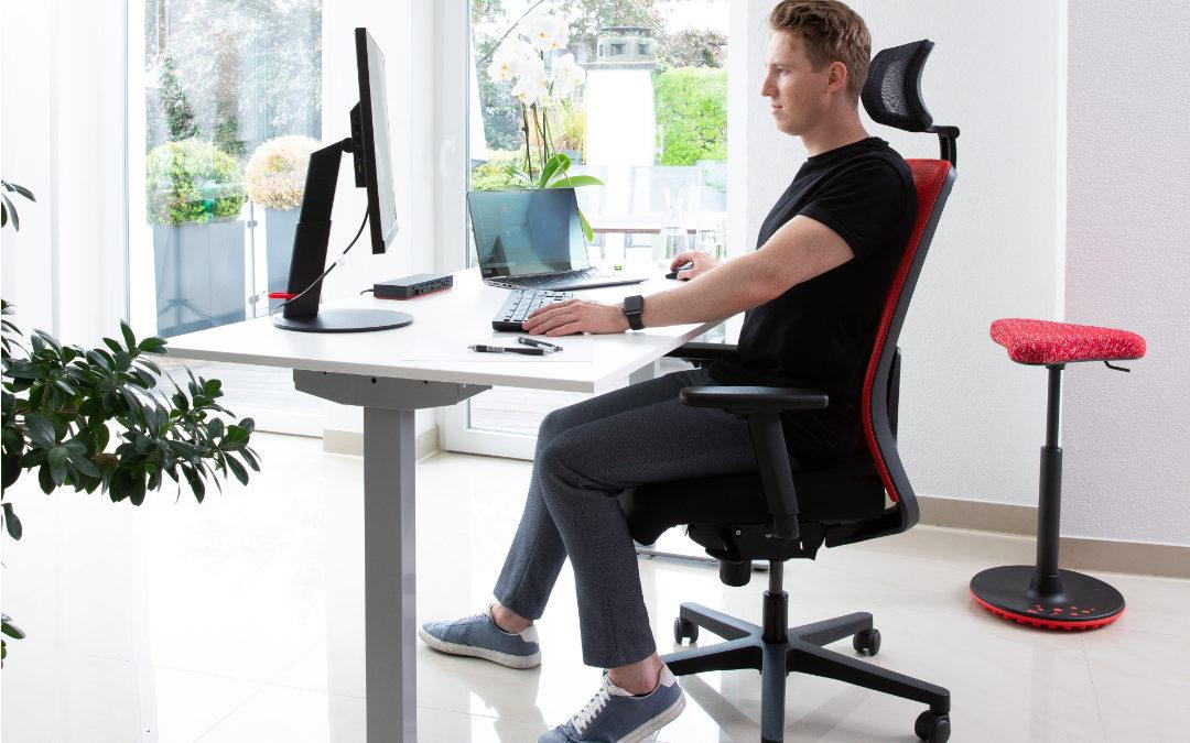 Besondere Anforderungen im Home-Office