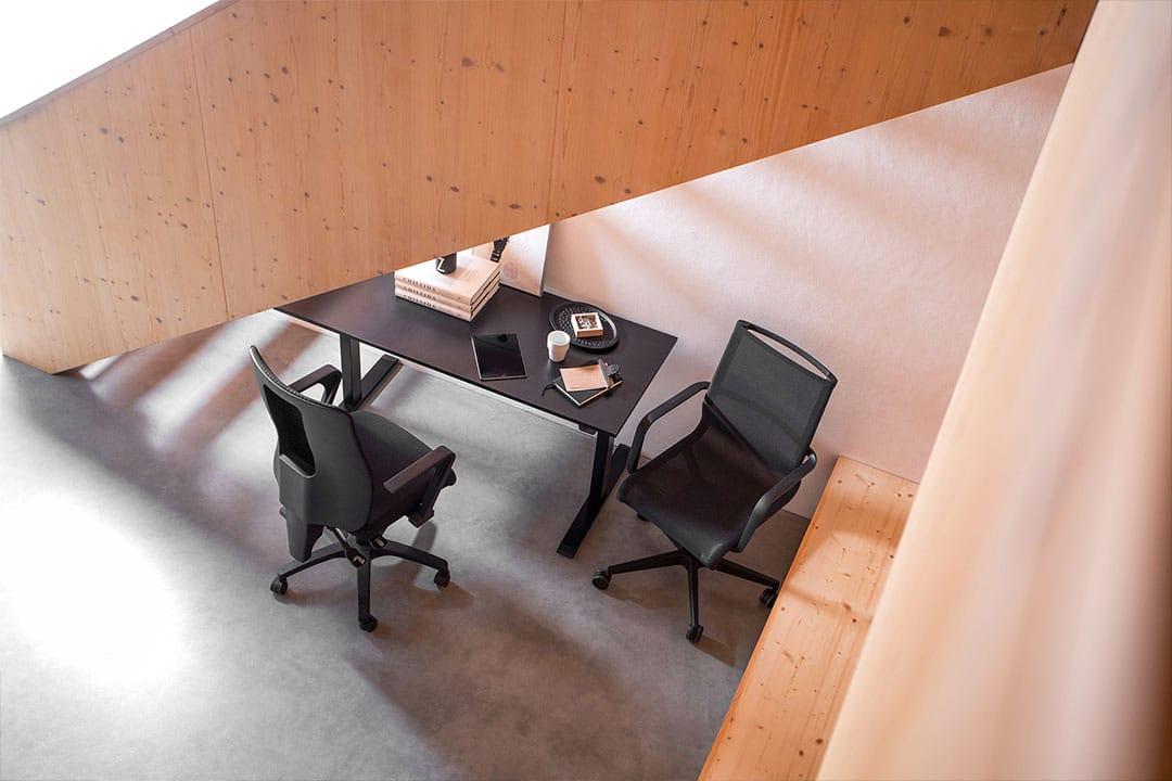 Header Ratgeber Besondere Kriterien Bürostuhl Teil 1