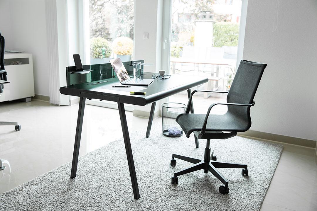 Die Verwendung und der Preis sind bei Bürostühlen wichtig